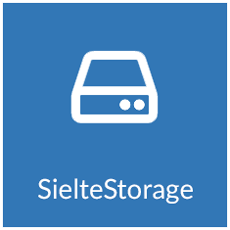 SielteStorage